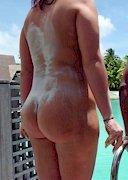 Alexa Brunetti on Dating Naked
