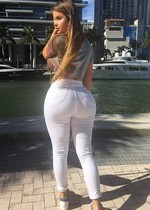 Russian PAWG