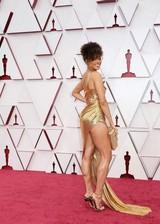 Andra Day 93rd Oscars