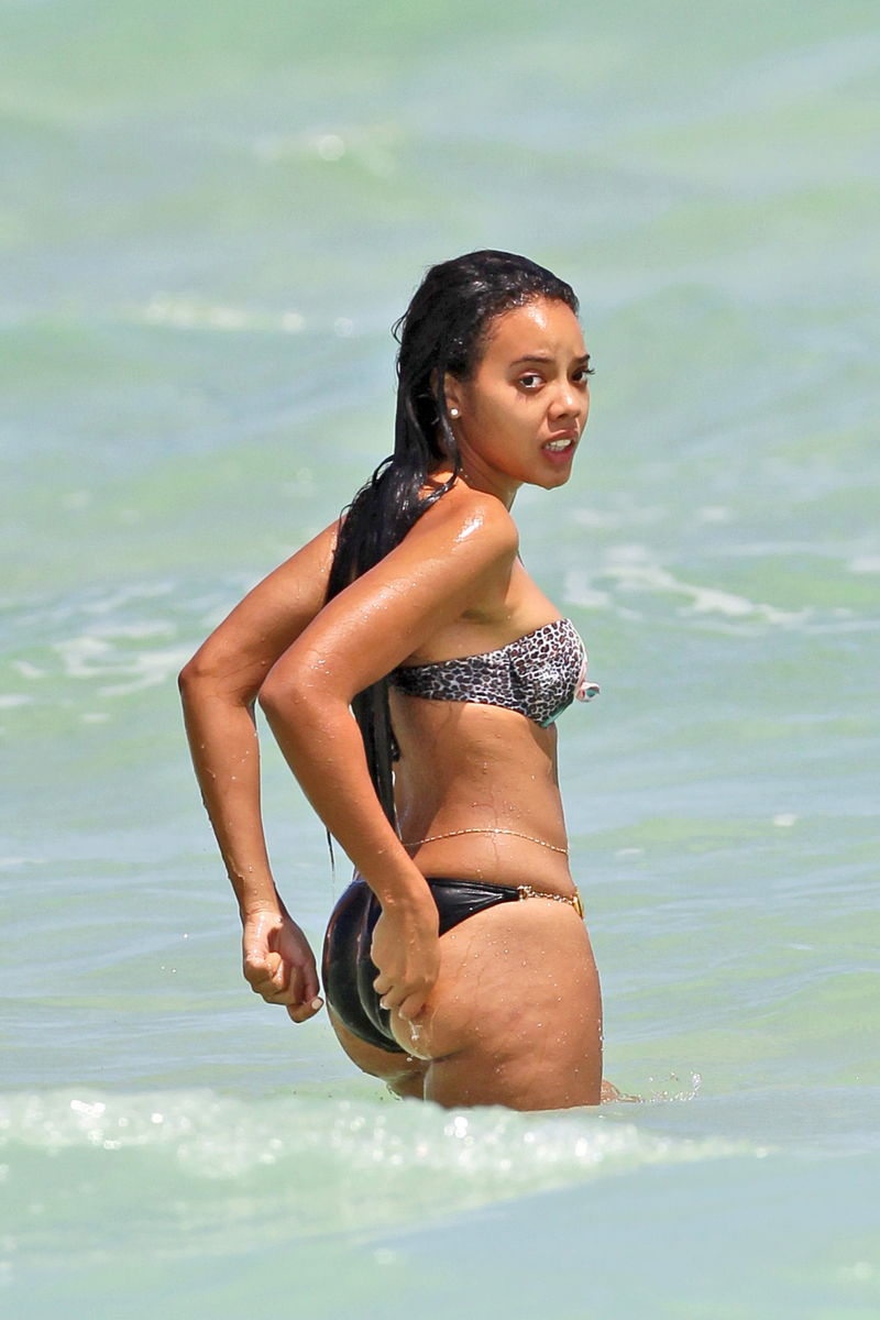 Are angela simmons and bow wow dating again 2
