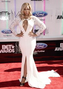 Ashanti at 2014 BET Awards