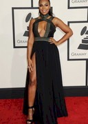 Ashanti cleavage