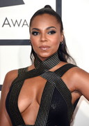 Ashanti cleavage