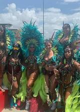 Ashanti carnival