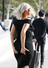 Bebe Rexha is thick