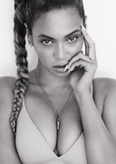 Beyonce in Flaunt