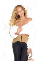 Beyonce got a nice ass