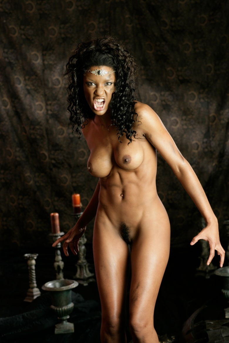 Nude warrios porn photos