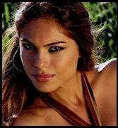 Fernanda Carvalho bikini spread