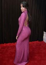 Camila Cabello in a tight dress