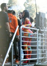 Cardi B is thick