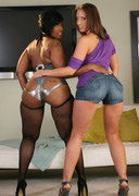 Big booty porn stars