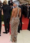 Ciara in a sexy dress