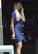 Ciara got legs