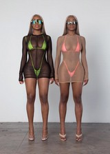 Clermont Twins booty