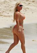 Coco ass string bikini