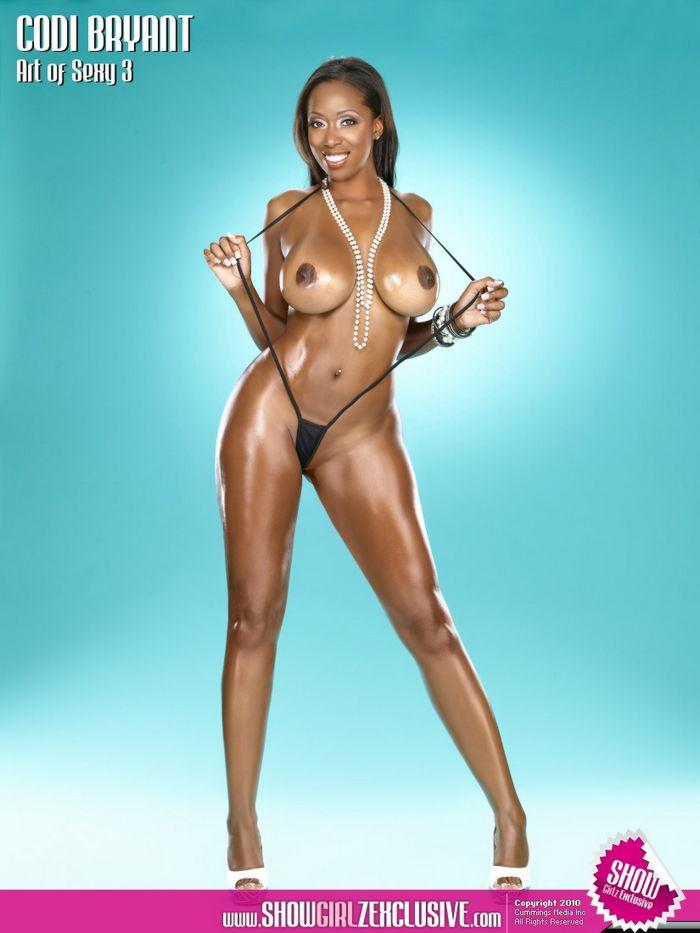 Gemma massey lingerie nude