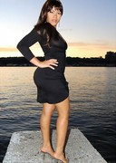 Big booty latina Danni