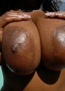 Big tit pornstar Delotta stripping