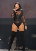 Demi Lovato got ass