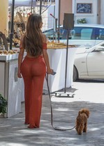 Demi Rose Mawby got a nice ass