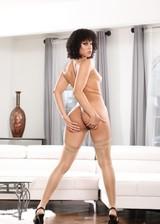 Ebony porn star nude