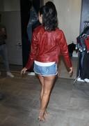 Draya Michele wardrobe changes