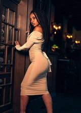 Big booty girl