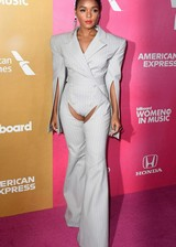 Janelle Monae is sexy