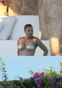 Janet Jackson bikini candids
