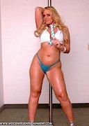 Jayonna Fabro stripper pole