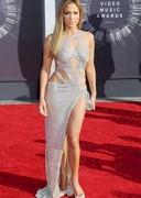 Jennifer Lopez at the 2014 MTV Video Music Awards