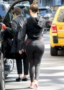 JLo in tights