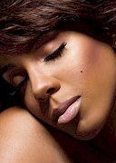 Kelly Rowland promo photos