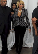 Keri Hilson cleavage