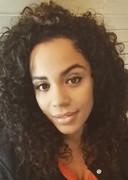 Beyonce cousin Kristin Douglas