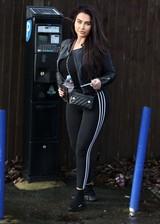 Lauren Goodger big ass