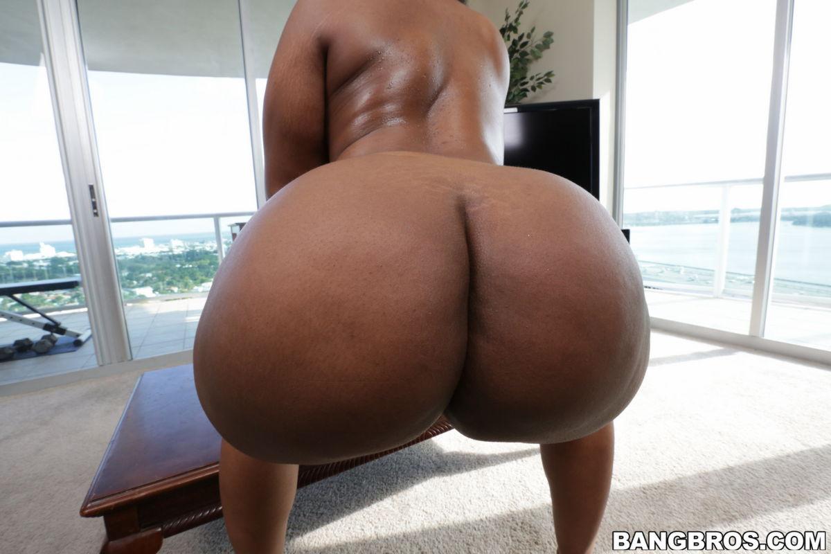 Big ass e
