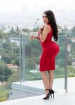 Big porn star butt