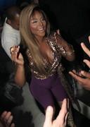 Lil Kim camel toe