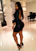 Lira Galore is curvy