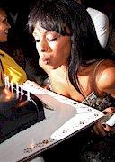 Melyssa Ford birthday