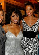 Melyssa Ford at a movie premiere