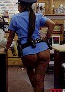 Big booty police offer