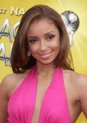 Mya Harrison looking gorgeous