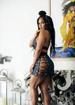 Very sexy latina