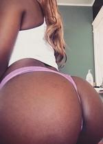 Porn star Noemie Bilas