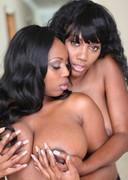 Nyomi Banxxx and Jada Fire