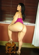 Porn star Pinky