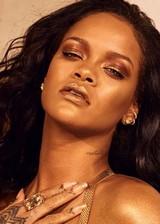 Rihanna is sexy